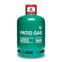 Calor Patio Gas (13kg) Image
