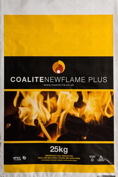 Coalite NewFlame Plus Image