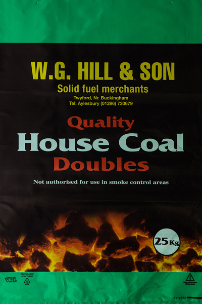 WG Hill House Coal Doubles Image