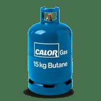 Calor Gas Butane (15kg)