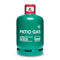 Calor Patio Gas (13kg)