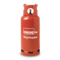 Calor Gas Propane (19kg)