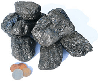 WG Hill Anthracite Large Nuts
