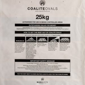 Coalite Ovals