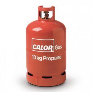 Calor Gas Propane (13kg)