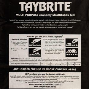 Taybrite